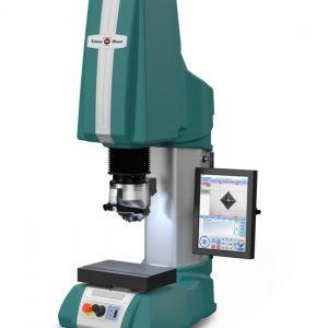 Universal Hardness Testing Machines