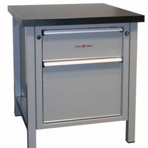 Tables for Benchtop Machines
